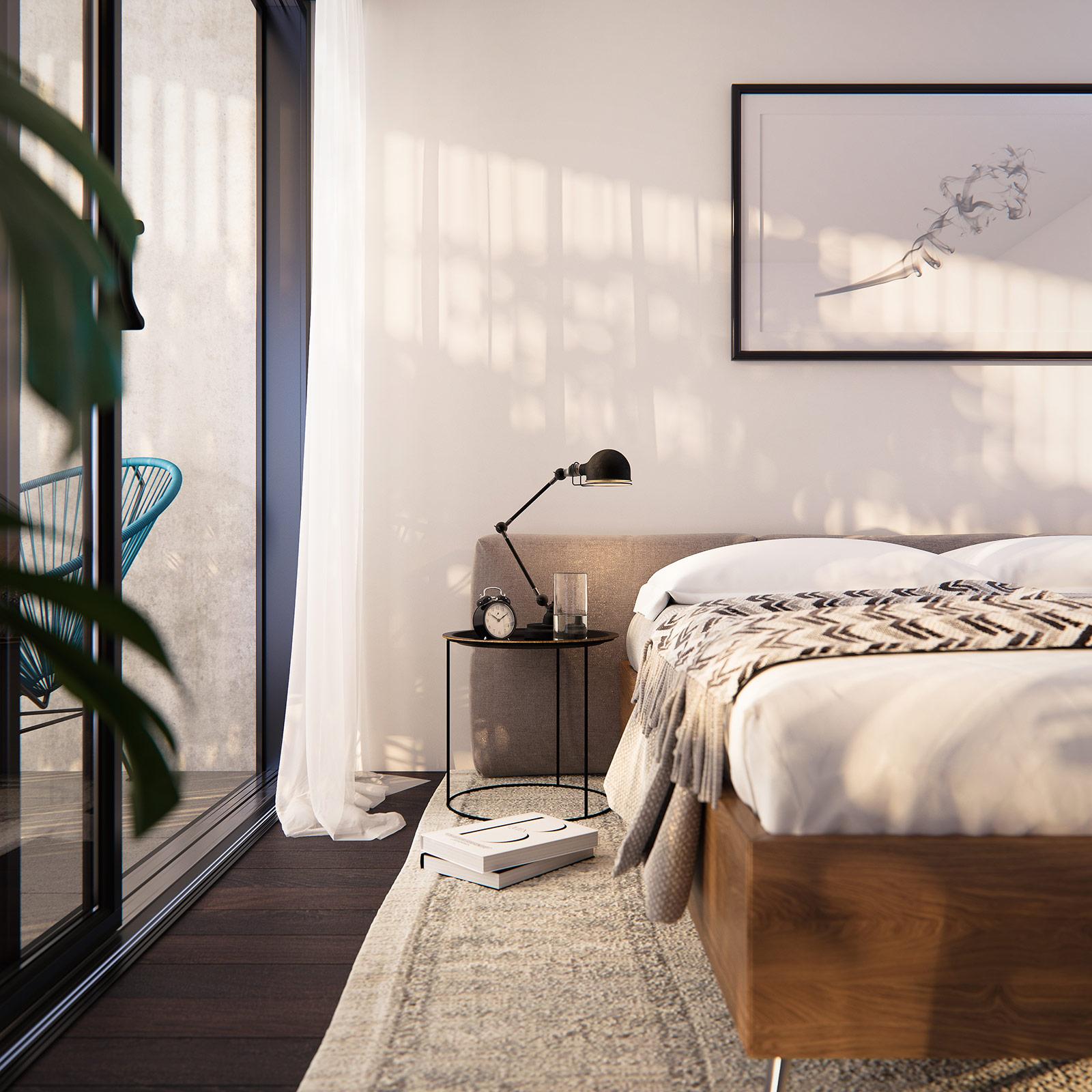 ScreenAge-3D-rendering-bedroom-perth