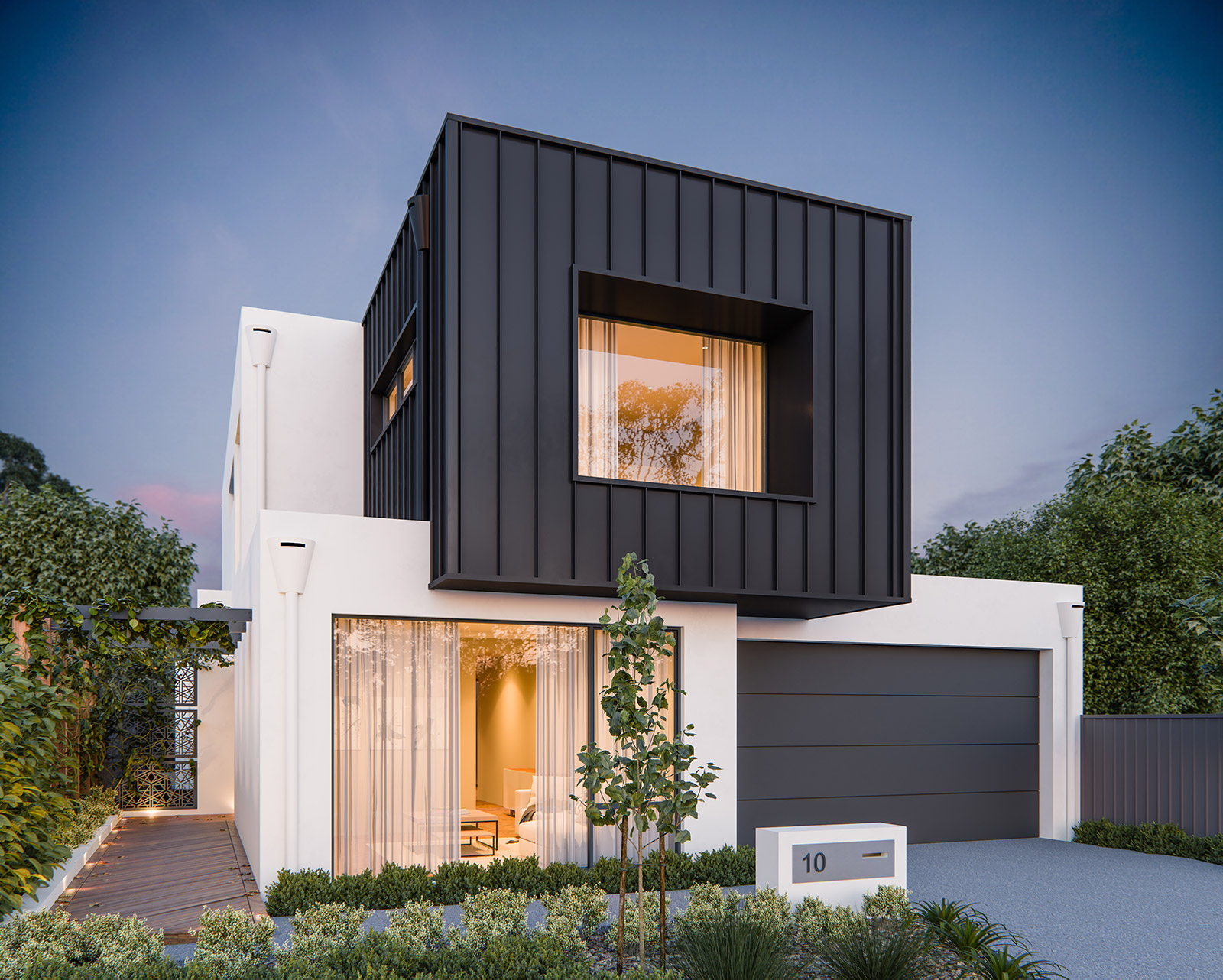ScreenAge-3d-rendering-house-perth-facade