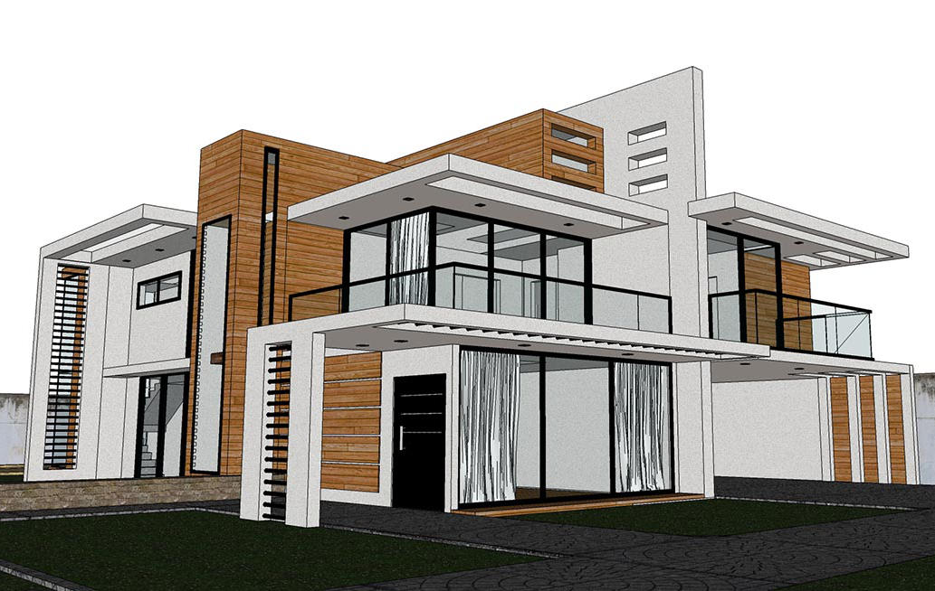 sketchup-3d-model-example